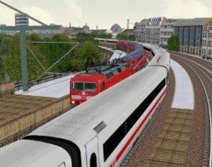 Train Simulator - Pro Train 27+28 Bundle