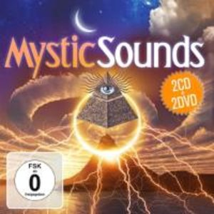 Mystic Sounds.2CD+DVD