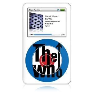 Mind The Gap iPod Classic