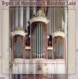 Orgeln Im Hann.-Mündener Land