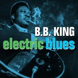 King, B: Electric Blues