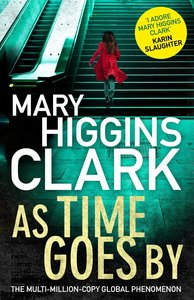 New Mary Higgins Clark