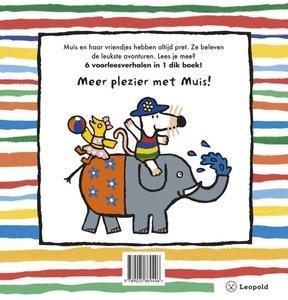 Het mooiste voorleesboek van Muis / druk 1