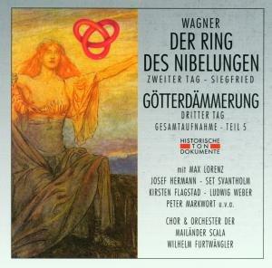 Der Ring Des Nibelungen Teil 5