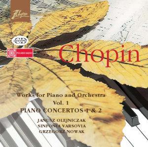 Klavierkonzerte 1+2