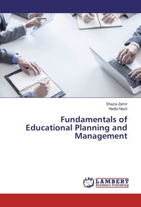 Fundamentals of Educational Planning and Management