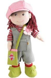 Haba 3663 - Puppe: Elise, 30 cm