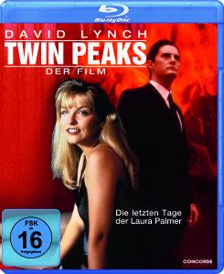 Twin Peaks-Fire Walk with me (Blu-ray)