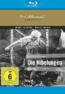 Die Nibelungen 1924 BD