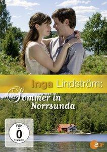 Lindström,Inga: Sommer in Norrsunda