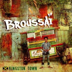 Kingston Town (+Bonus Dub Album)