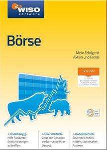 WISO Börse 2015 Basic - Mehr Erfolg mit Aktien und Fonds