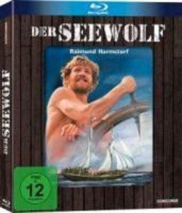 Die legendären TV-Vierteiler: Der Seewolf
