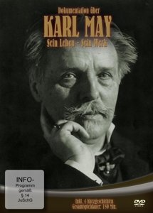 Karl May-Sein Leben/Sein Werk