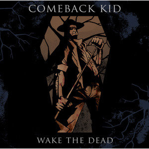 Wake The Dead (Ltd.Coloured Vinyl)