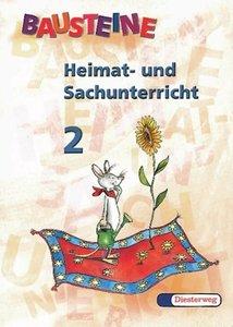 Bausteine Heimat- und Sachunterricht 2. Bayern