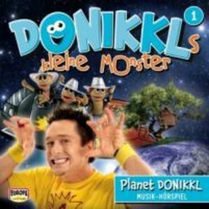 01/Planet DONIKKL