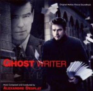Ghostwriter (OT: The Ghost)