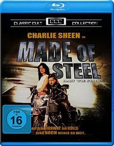 Made of Steel - Classic Cult Collection