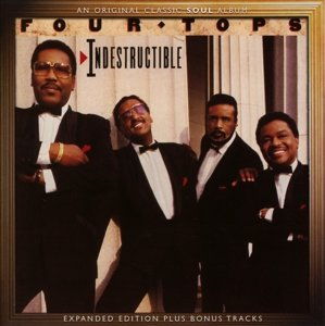 Indestructible (Expanded Edition)
