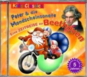 Eine Zeitreise Zu Beethoven-Peter Und Die Mondsche