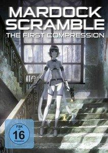 Mardock Scramble - The First Compression
