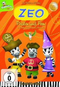 Zeo - Piraten und Feen und weitere fantastische Abenteuer