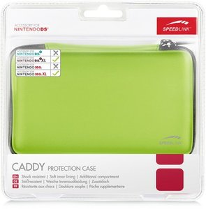 Speedlink CADDY Protection Case, Tasche für N3DS® XL/NDSi® XL, g