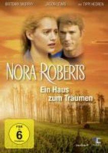 Nora Roberts: Ein Haus zum Träumen