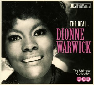 The Real...Dionne Warwick
