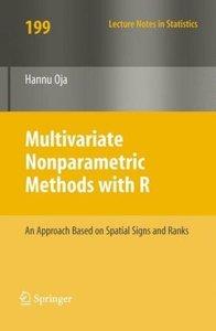 Multivariate Nonparametric Methods with R