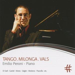 Tango.Milonga.Vals.