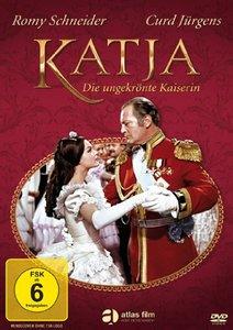 Katja - Die ungekrönte Kaiserin