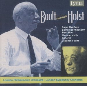 Boult Conducts Holst
