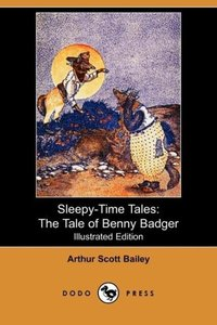 The Tale of Benny Badger