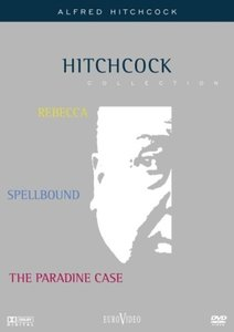 Hitchcock Collection - 1