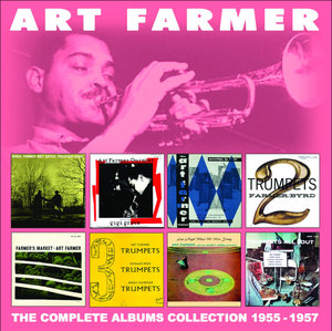 The Complete Albums Collection: 1955-1957
