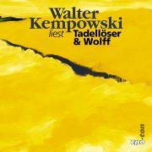 Tadellöser und Wolff. 13 CDs