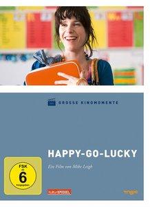 Große Kinomomente - Happy-Go-Lucky