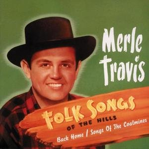 Folksongs Of The Hills