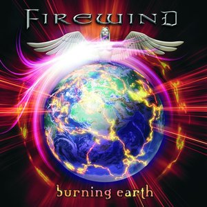 Burning Earth (Limited Vinyl)