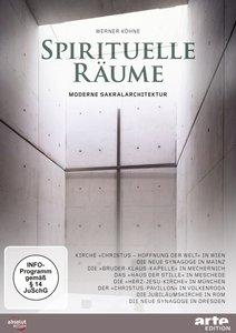 Spirituelle Räume - Moderne Sakralarchitektur