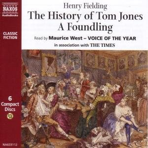 History Of Tom Jones/Foundling