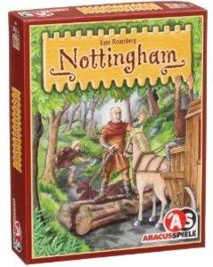 Abacusspiele 6061 - Nottingham