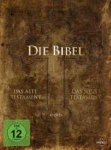 Die Bibel - Das Alte und das Neue Testament. Gesamtedition