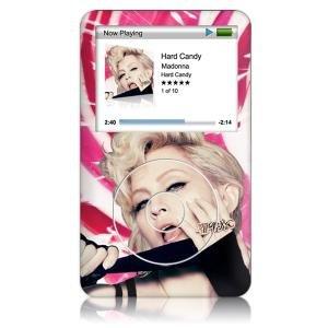 Hard Candy iPod Classic