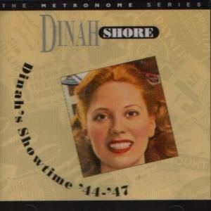 Dinah s Showtime 1944-194