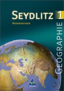 Seydlitz Geographie 1. 7./8. Schuljahr. Schülerband. Neubearbeit
