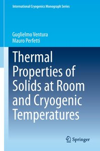 Thermal Properties of Solids at Room and Cryogenic Temperatures