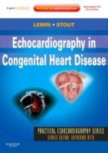 Echocardiography in Congenital Heart Disease